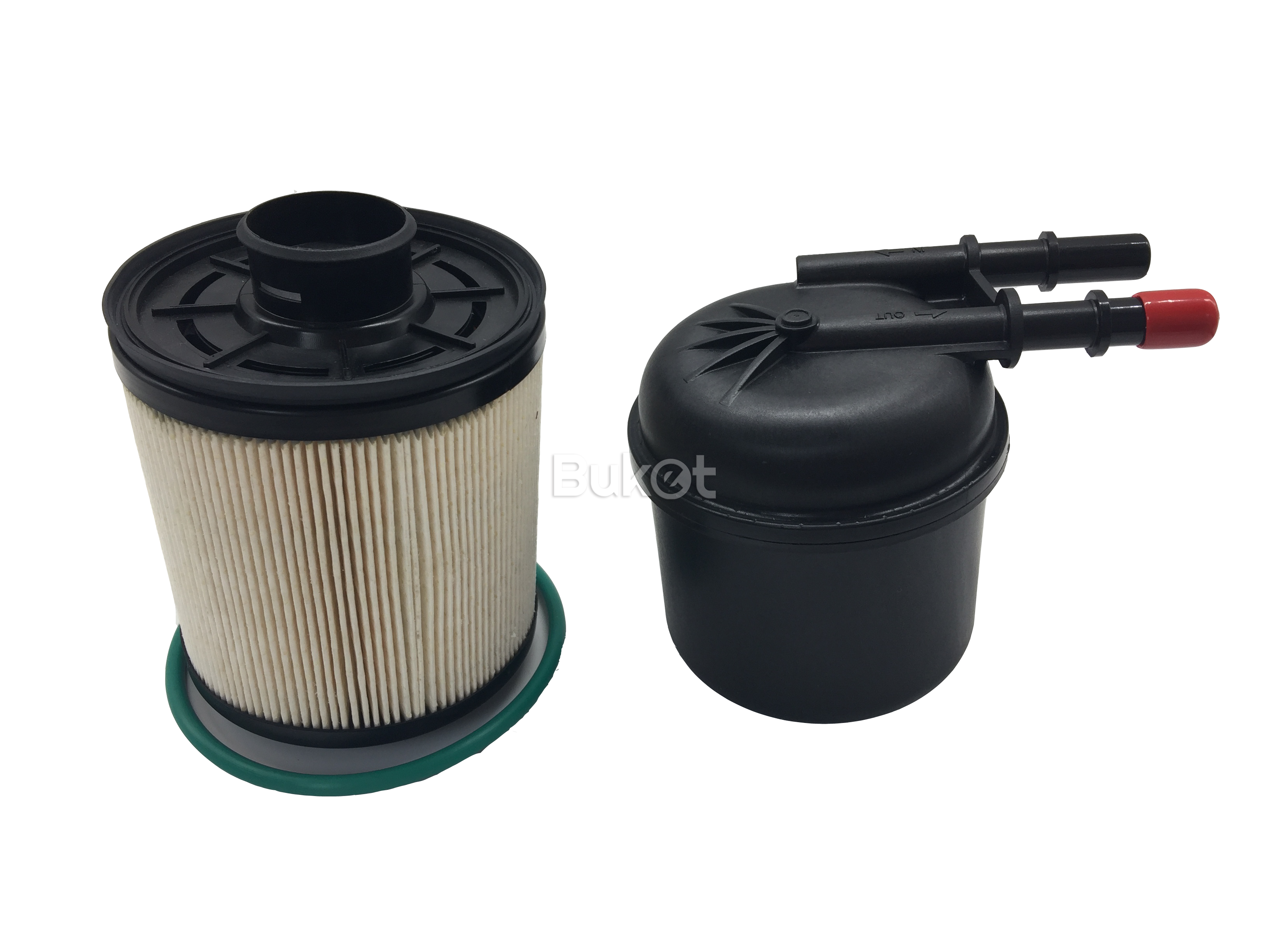 Fuel Filter For Ford Bc3z9n184b Mercedes Benz Filters