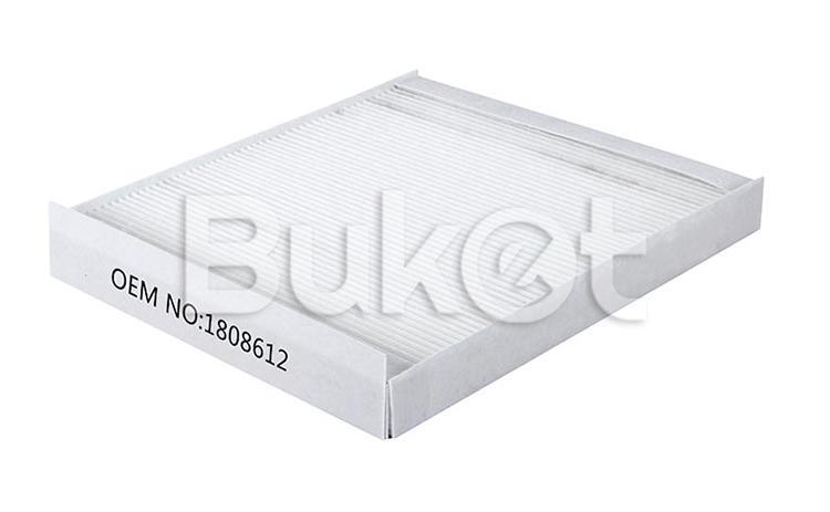 CU 2028 Man Filter para OPEL AGILA Filtro de hombres para Suzuki SPLASH B Filtro de polen