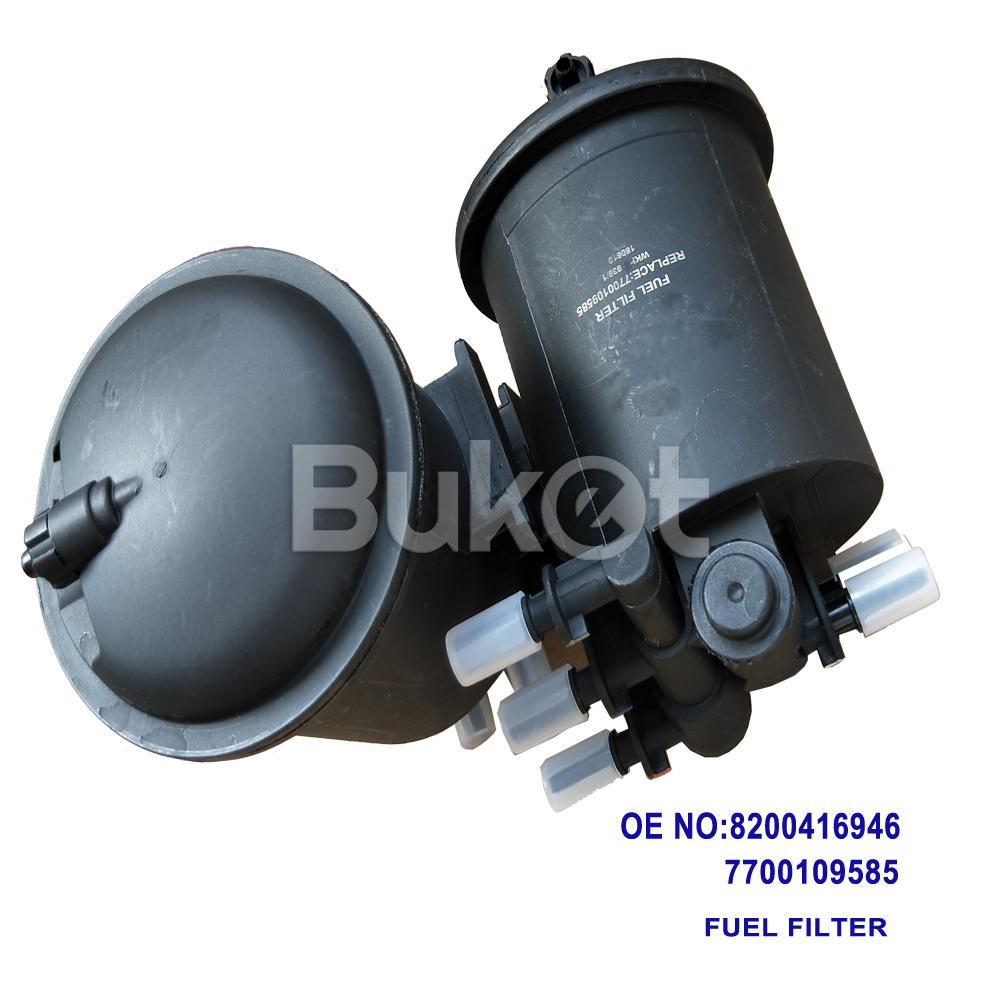 Fuel Filter For Renault 8200416946 Mercedes Benz Filters