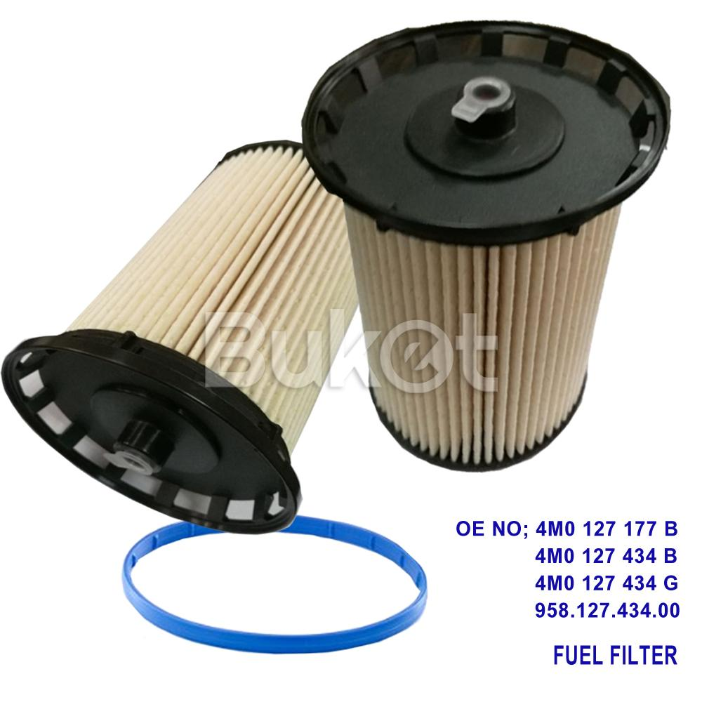 Fuel Filter For Audi 4m0127177g